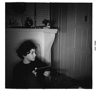JD at age 12 in family home.